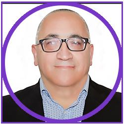 Eduardo Santander - Director de Administración y Finanzas