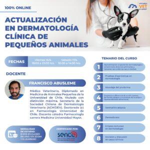 Curso de Dermatología Veterinaria